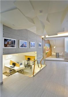 Architect's Studio by Spaces Architects