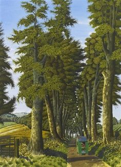 View The Turnpike by Simon Palmer on artnet. Browse more artworks Simon Palmer from Portland Gallery. Leave Art, South Yorkshire, Liberty Of London, Landscape Illustration, Landscape Paintings, Landscapes, Natural History, Landscape Architecture, British Artists