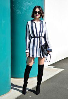 Goose Pimples… « UK Fashion Blogger – Secret little Stars