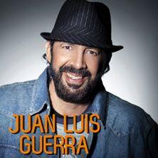 Juan Luis Guerra - Torna ad emozionare il pubblico italiano e i tantissimi fan che lo aspettano da molti anni Juan Luis Guerra, l'icona e l'anima della musica caraibica.  Un concerto imperdibile, il 28 giugno, regalerà emozioni con i suoi grandi successi di ieri e di og...