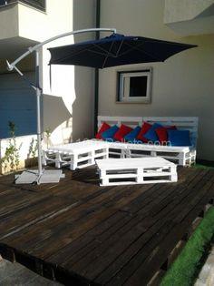 2013 08 31 09.122 600x800 My pallets Terrace in pallet garden  with Terrace Pallets