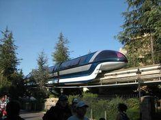 DL Monorail