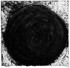 Richard Serra, Compressed Below, 2001, © 2011 Richard Serra/Artists Right Society (ARS), New York