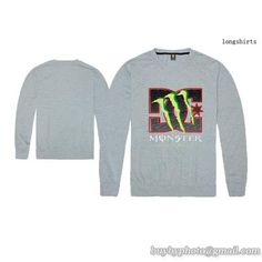 Cheap Monster Energy Logo Long Sleeve T Shirts df0915|only US$39.50 - follow me to pick up couopons.