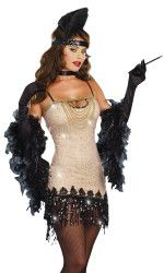 Results 61 - 120 of Find sexy Halloween costumes for women, plus-size, and couples right here! The perfect sexy costume is sure to make your Halloween or cosplay event a memorable one. Gangster Costumes, Sexy Halloween Costumes, Halloween Kostüm, Girl Costumes, Adult Costumes, Costumes For Women, Party Costumes, Holiday Costumes, Halloween Makeup