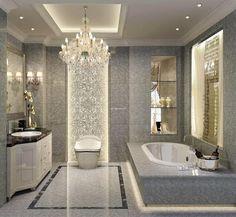 Luxury and shiny