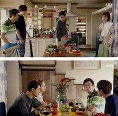 Drama interior-it's okay, it's love peeking the interior ~ -INSIDE Korea JoongAng Daily It's Okay That's Love, Its Okay, Korea, Drama, Interior, Its Ok, Indoor, Dramas, Drama Theater