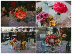 florals -