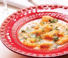 Receita Arroz malandrinho de pescada com camarão por anitacc - Categoria da receita Pratos principais Peixe