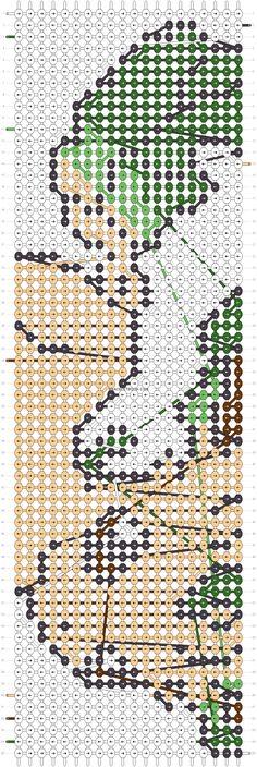 Alpha Pattern #20767 added by WeirdGrl