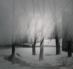 Alexei Titarenko /  Black & White Magic of St. Petersburg, 1995-1997