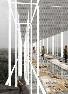 ARKXSITE - SITE MUSEUM | honorable mention