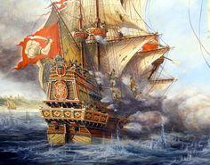 Medieval, Poland History, Pirate Art, Malm, Black Sea, My Heritage, Tall Ships, Battleship, Archipelago