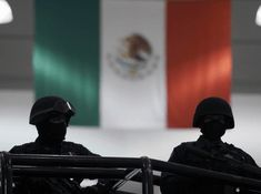 Mexico's Government Threatens US- The Mexican Senate passed a resolution seeking an end to bilateral cooperation with the U.S. against drug cartels and immigration problems after President Trump ordered National Guard troops to the border.
