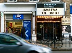 Three of the Best Independent Cinemas in London