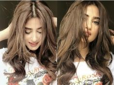 Sajal Ali, Jennifer Winget, My Princess, Best Actor, Pakistani, Actors, Long Hair Styles, Celebrities, Beauty