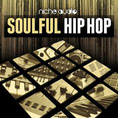Soulful Hip Hop FANTASTiC | July 12 2016 | LiVE: 106 MB | MASCHiNE: 110 MB Ableton Live 9.6+ and Maschine 2.4+ Warm, deep, and brimming with brooding mel