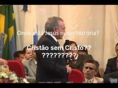 Cai a máscara! Dilma e seu vice falam de sua verdadeira fé.flv