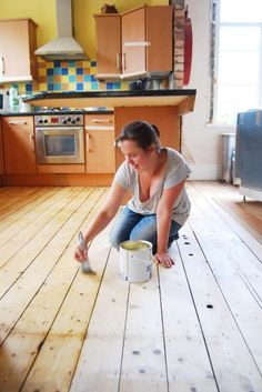 DIY Guide: How To Professionally Sand Wooden Floors & Floorboards