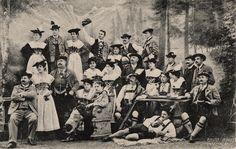 Original Tegernseer Bauerntheater #Miesbach