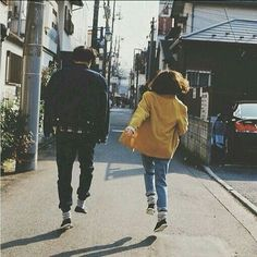 ˗ˏˋ@cafedelecheamorˎˊ˗ Petit Ami, Ulzzang Couple, Japanese Couple, Korean Couple, Cute Couples, Asian Photography, Couple Photography, Il Gelato, Weightlifting Fairy