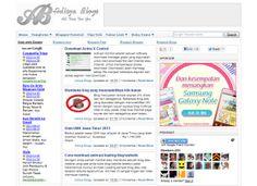 Aditya Blogs adalah tempat share Panduan membuat blog, tips trik, Freeware, blog tutorial, free download dan Info yang mungkin berguna bagi anda dan berfungsi sebagai pembelajaran bagi semua orang yang membutuhkan.