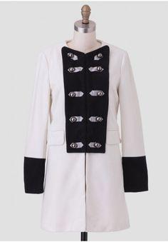 Cute Jackets for Women - Vintage Inspired Coats Coats For Women, Jackets For Women, Clothes For Women, Faux Coat, Stylish Coat, Vintage Inspired Fashion, Cute Jackets, Outerwear Women, Latest Fashion For Women