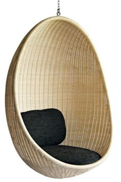I want one of these chairs Nanna Ditzel - furniture designer #chair