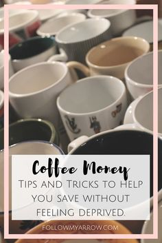 Budget like a boss and keep you favorite coffee!
