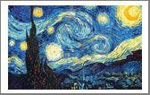 Vincent van Gogh The Starry Night art painting for sale; Shop your favorite Vincent van Gogh The Starry Night painting on canvas or frame at discount price. Gogh The Starry Night, Starry Nights, Stary Night Van Gogh, Google Art Project, Van Gogh Paintings, Picasso Paintings, Monet Paintings, Museum Of Modern Art, Claude Monet