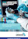 2015 Laboratory Data Knowledge Management Report