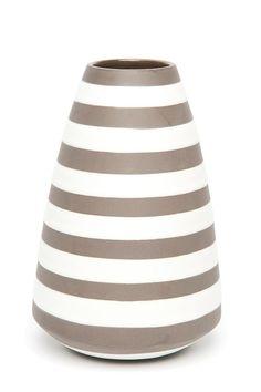 capupchine bullet vase / jonathan adler