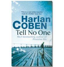 Enjoyed reading this book. #Harlan #Coben #good