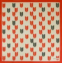 Yagasuri (Arrows)