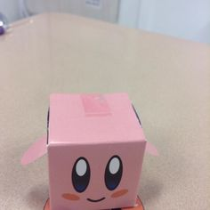 Kirby at history! #Kirby #kirbysdayout #kirbysadventure #1UPBOX #subscriptionboxes @subboxgirl @subscription101 by vblake2000