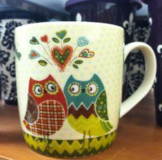 'Owl Love'