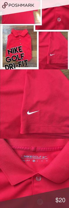 Men's XL Nike Dri-Fit golf shirt. EUC. EUC, men's XL. 30% off bundles of 2 or more listings from my closet. Nike Shirts Polos