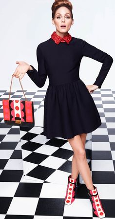 Pin for Later: Olivia Palermo Continue de Briller Dans le Monde de la Mode