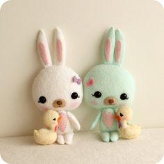 Gingermelon Dolls: A Spring Announcement!!
