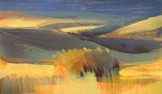 Coalinga Hills / Nathan Fowkes: