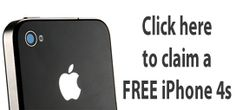 Grab yourself a Free iPhone 4S from here! All models available,both colors.