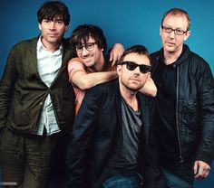 Blur. I needed repin a very happy Graham!