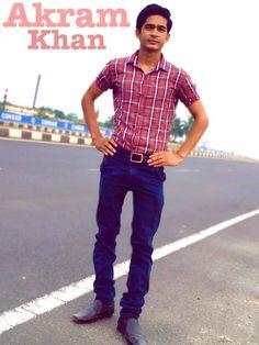 Akram Khan model