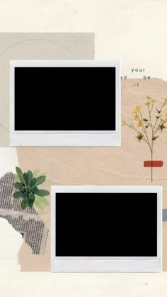 Polaroid Picture Frame, Polaroid Pictures, Photo Collage Template, Picture Templates, Framed Wallpaper, Cute Wallpaper Backgrounds, Aesthetic Pastel Wallpaper, Aesthetic Wallpapers, Instagram Frame Template