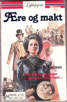"""""""Ære og makt"""" av Jan H. Reading, Books, Movies, Movie Posters, Libros, Films, Book, Film Poster, Reading Books"""