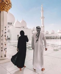 Many people believe that there is a magical formula for home decoration. Muslim Pictures, Muslim Images, Islamic Pictures, Arab Girls Hijab, Muslim Girls, Muslim Brides, Cute Muslim Couples, Cute Couples Goals, Cute Love Couple