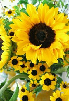Image via We Heart It #flower #flowers #girls #grunge #hipster #indie #life #love #spring #summer #sunflower #yellow #goodvibes