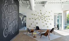 Studio O+A designed Evernote offices