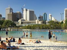 Brisbane Queensland, Queensland Australia, Western Australia, Nature Photography Tips, Ocean Photography, South Wales, Amazing Nature, Strand, New York Skyline