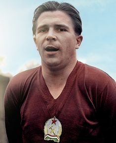 FERENC PUSKAS 1954